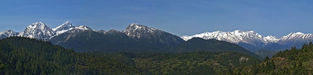 montagnes qqqq